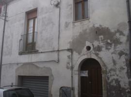 Casa in paese in vendita Santa Croce di Magliano Casa Magliano