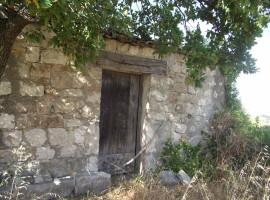 Casa in campagna in vendita Montorio nei Frentani Casetta Cespuglio
