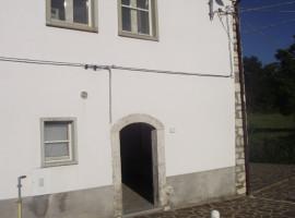 Casa in vendita in Molise Vastogirardi Casa Borghetto