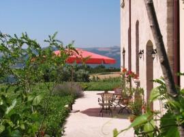 Casale in vendita in Molise Morrone del Sannio casa Molisana