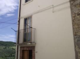 Casa centro storico con vista panoramica - Luca