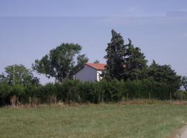 Casa di campagna abitabile - Lello