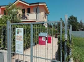 Appartamento in villa con giardino privato - Mary