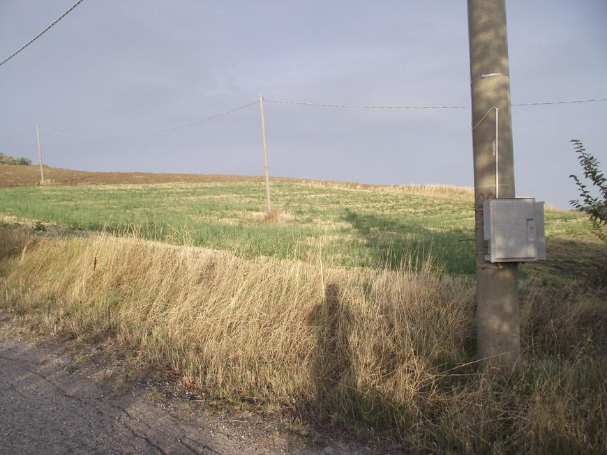 Terreno Agricolo in Vendita in Molise