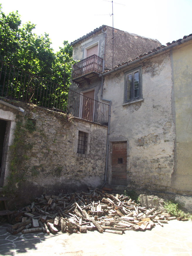 Casa in vendita in Molise