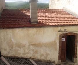 casa di paese in molise in vendita