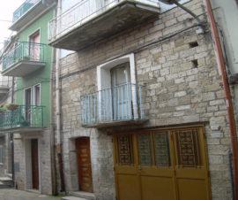 Casa di paese in Molise