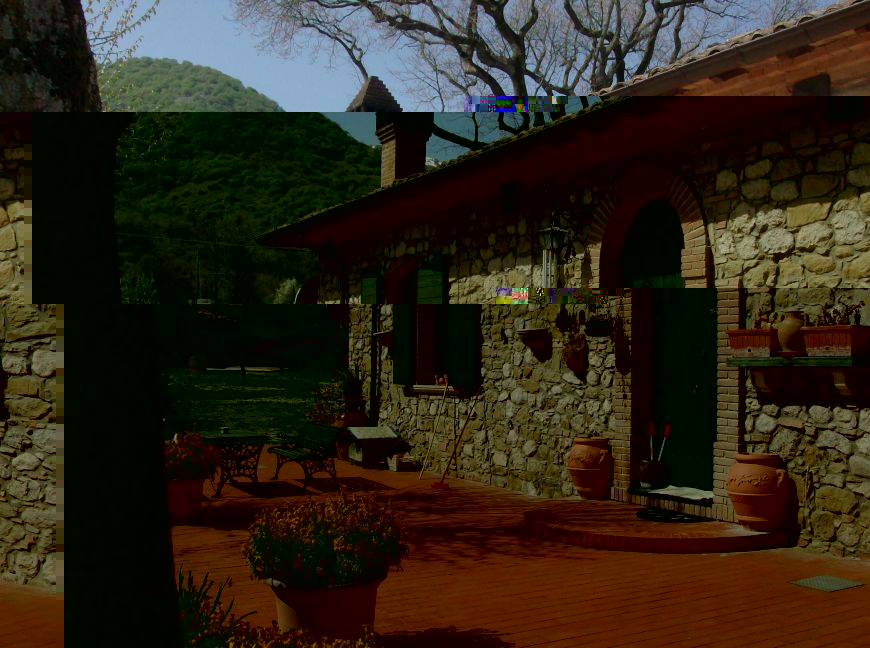 Villa di Lusso in Vendita