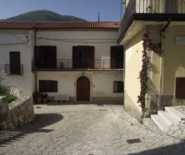 Casa di paese in vendita Filignano