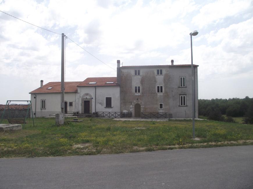 Casa in vendita in campagna