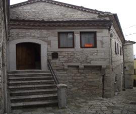 Casa in centro storico