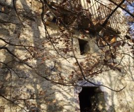 Casa di campagna in Molise