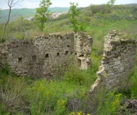 Casa antica di campagna in vendita