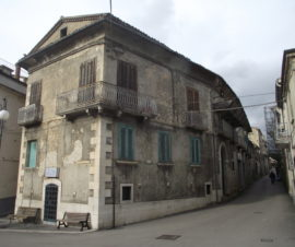 Palazzo in vendita in Molise