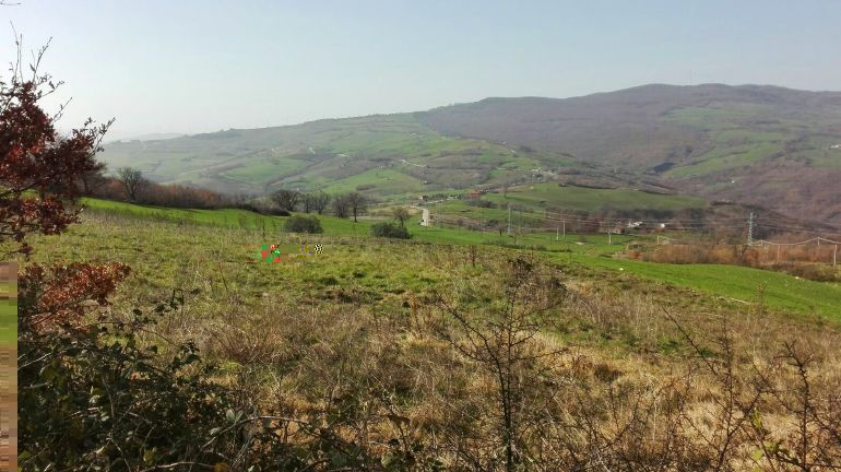 casolare in molise